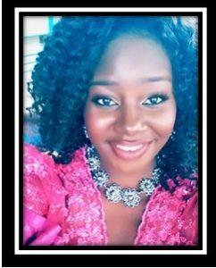 Helen Okpala's Blog