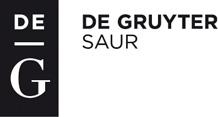 de Gruyter-Saur